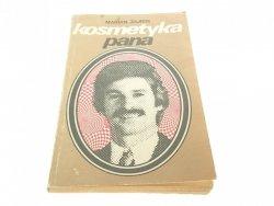 KOSMETYKA PANA - Marian Zajfen 1979