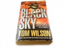 BLACK SKY - Tom Wilson 2003