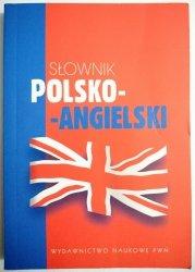 SŁOWNIK POLSKO-ANGIELSKI 2007