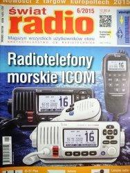 ŚWIAT RADIO 6-2015