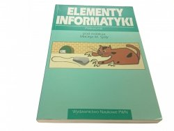 ELEMENTY INFORMATYKI. PODRĘCZNIK - Red. Sysła 1995