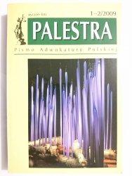 PALESTRA NR 1-2/2009 STYCZEŃ-LUTY 2009
