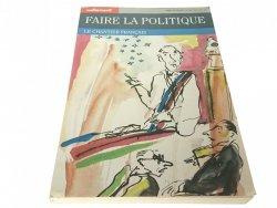 FAIRE LA POLITIQUE LE CHANTIER FRANCAIS - Abeles