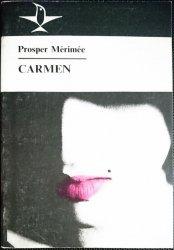 CARMEN - Prosper Merimee 1989