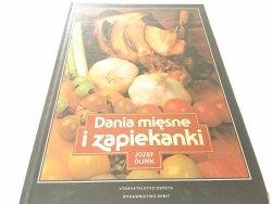 DANIA MIĘSNE I ZAPIEKANKI - Jozef Durik 1991
