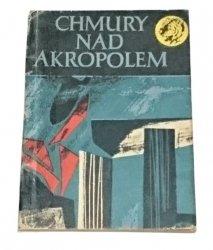 ŻÓŁTY TYGRYS: CHMURY NAD AKROPOLEM - Łapiński 1966