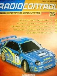 RADIOCONTROL. ZBUDUJ I POPROWADŹ SUPERAUTO WRC 35