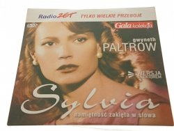 SYLVIA. GWYNETH PALTROW FILM DVD