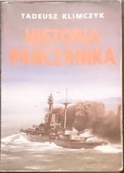 HISTORIA PANCERNIKA - Tadeusz Klimczyk 1994