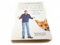 THE WORLD ACCORDING TO CLARKSON 2005