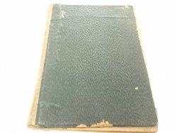 DZIĘKUJĘ CI KAPITANIE - Arkady Fiedler 1946
