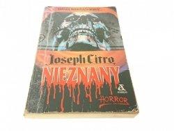NIEZNANY - Joseph Citro 1991