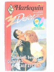 GLINIARZ NA CAŁE ŻYCIE - Elizabeth Bevarly 1996