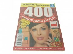 TECHNOLPOL CZĘSTOCHOWA 400 PANORAMICZNYCH 12-2016