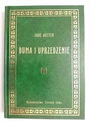 DUMA I UPRZEDZENIE - Jane Austen 2009