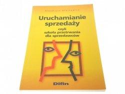 URUCHAMIANIE SPRZEDAŻY - Klaudiusz Ofertowicz 1999