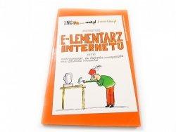 ING PREZENTUJĄ E-LEMENTARZ INTERNETU 2009
