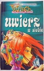 WITCH. UWIERZ W SIEBIE - przekład Jacek Drewnowski 2004