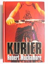 KURIER - Robert Muchamore 2007