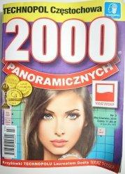 2000 PANORAMICZNYCH NR 3 MAJ-CZERWIEC 2018