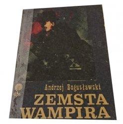 ZEMSTA WAMPIRA - Andrzej Bogusławski 1977