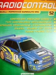 RADIOCONTROL. ZBUDUJ I POPROWADŹ SUPERAUTO WRC 52
