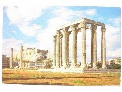 ATHENES. TEMPLE DE ZEUS OLYMPIEN