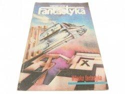 NOWA FANTASTYKA. NUMER 3 (42) MARZEC 1986