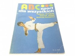 ABC SPORT DLA WSZYSTKICH - Tadeusz Gołąbek 1988