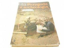 PRZYGODA Z ARCHEOLOGIĄ - Jerzy Głosik 1987