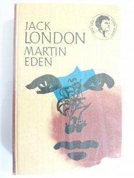 MARTIN EDEN - Jack London 1976