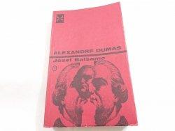 JÓZEF BALSAMO TOM I - Alexandre Dumas 1991