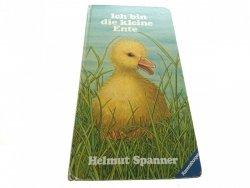 ICH BIN DIE KLEINE ENTE - Helmut Spanner 1989