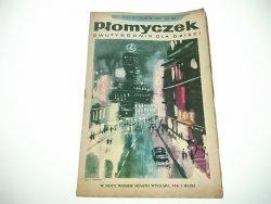 PŁOMYCZEK NR 21 ROK 41 1-15. XI. 1962