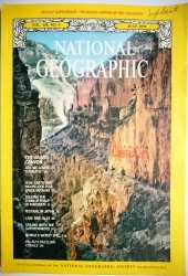 NATIONAL GEOGRAPHIC VOL. 154, NO.1 JULY 1978