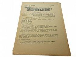 RADIOWY KURS NAUKI JĘZYKA ANGIELSKIEGO 3 1965/66