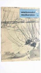 WIADOMOŚCI WĘDKARSKIE NR 1 1967