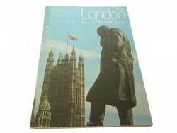 LONDON YOUR SIGHTSEEING GUIDE