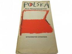 POLSKA DLA POCZĄTKUJĄCYCH - Budrewicz 1976