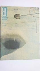 WIADOMOŚCI WĘDKARSKIE NR 2 (308) 1975