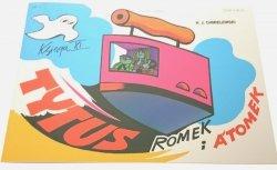 TYTUS ROMEK I ATOMEK KSIĘGA XI 2009