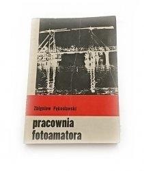 PRACOWNIA FOTOAMATORA - Zbigniew Pękosławski 1981