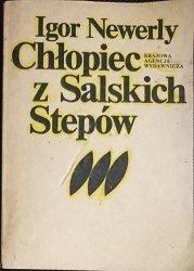 CHŁOPIEC Z SALSKICH STEPÓW - Igor Newerly 1982