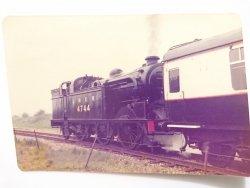 Zdjęcie parowóz - picture locomotive 013