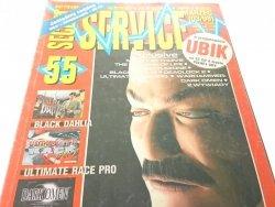 SECRET SERVICE NR 55 MARZEC 03/98