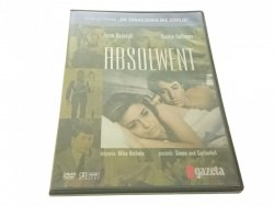 ABSOLWENT. ANNE BANCROFT, DUSTIN HOFFMAN. FILM DVD