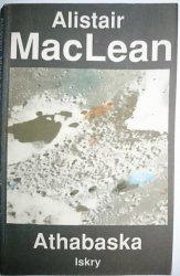 ATHABASKA - Alsitair MacLean 1990