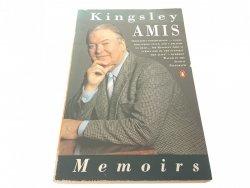 MEMOIRS - Kingsley Amis 1991