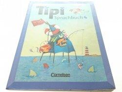 TIPI SPRACHBUCH 4 2004