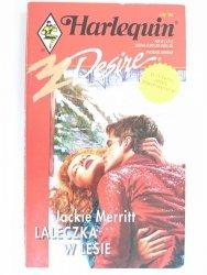 LALECZKA W LESIE - Jackie Merritt 1995